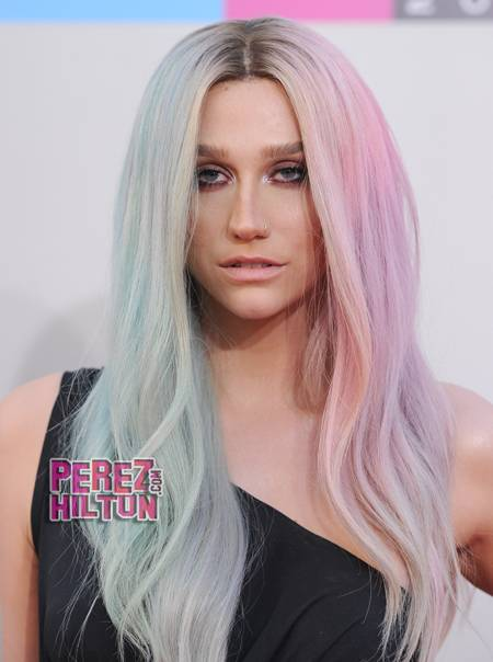 Ke$ha Sends Thank You Message to Fans for Support While in Rehab